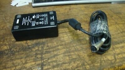 Ault Medical Power Supply MW116KA1223F02 12v 6.67A 8 Pin