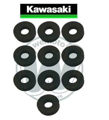Kit Gommini per Carena e Pannelli - Kawasaki KH 400 All Models 76-81