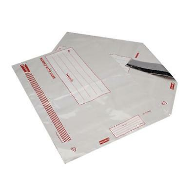Go Secure Extra Strong Polythene Envelopes 245x320mm Pack of 25 PB08222