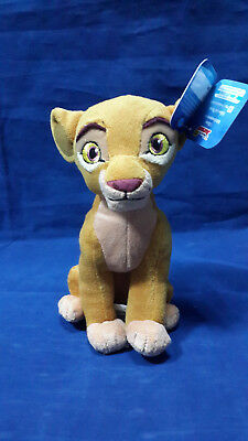 Disney Junior The Lion Guard Mini Plush *NWT* Kiara