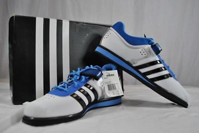 5caa3e8a4f2b New Adidas Powerlift.2 PowerLift 2.0 Size 15 Men's Weight Lifting Shoes  B39760