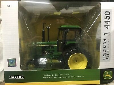 John Deere 4450 Elite Number 1