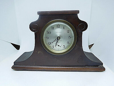 Vintage Ansonia Eight Day Mantle Clock