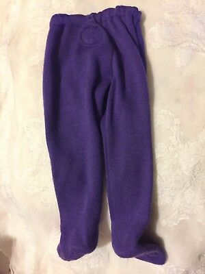 "Amazing Ally 18"" Interactive Electronic Doll Purple Tights *Only GUC Free Gift"
