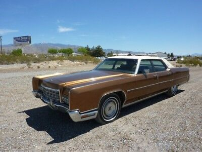 1972 Lincoln Continental  1972 LINCOLN TOWN CAR  BEAUTIFUL TOTALLY ORIGINAL CAR XINT CALIFORNIA CAR $3999