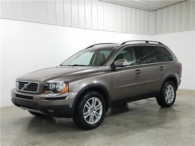 XC90 AWD 3rd Row Heated Leather WOW! 2010 Volvo XC90
