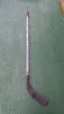 "Vintage Wooden 55"" Long Hockey Stick JOFA 8045"