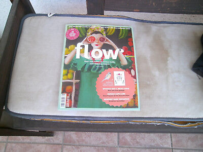 """Flow"" Magazin Heft 35/2018"