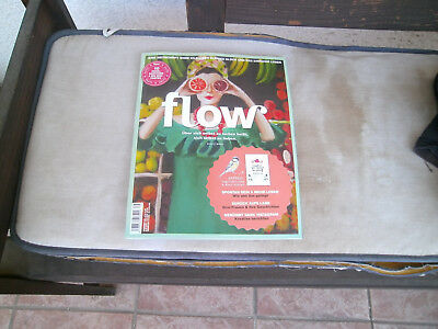 """Flow"" Magazin Heft 35/18"