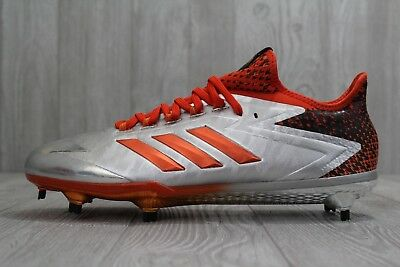 a5c431038cf8 31 New Adidas Adizero Afterburner 4 Faded BY3680 Men's Baseball Cleats Size  11.5