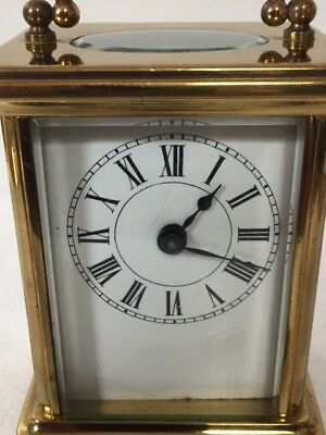 Antique carriage clock - working order