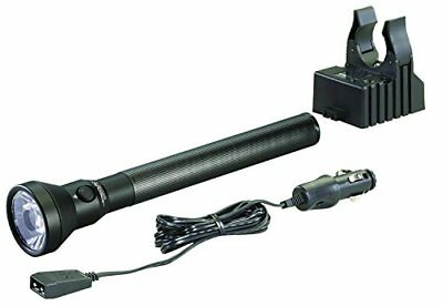 Streamlight 77555 Ultrastinger LED Recargable Linterna con 12v DC Cargador