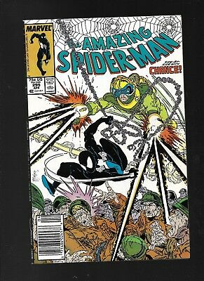 The Amazing Spider-Man #299 (Apr 1988, Marvel)