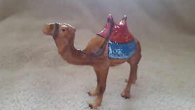 Hagen Renaker Specialties Camel Figurine Collect Gift New Free Shipping 03027