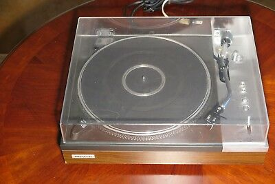 Vintage Pioneer PL-510A Direct Drive Turntable
