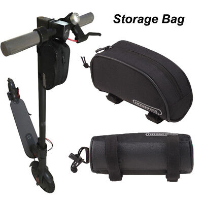 Universal Storage Bag for Xiaomi M365 Electric Scooter Front Charger Carry Bag