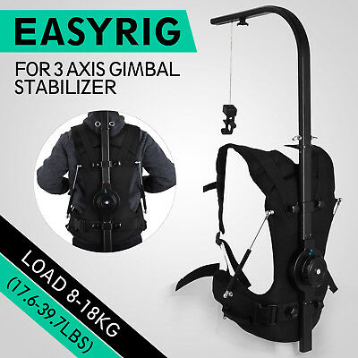 8-18KG As Easyrig Fishing Vest Easy Rig For 3 AXIS Gimbal Steady Best Tool