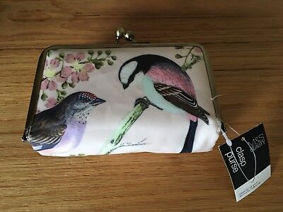 M&S Make Up Bag - Very Ted Baker Style Brand New With Tags