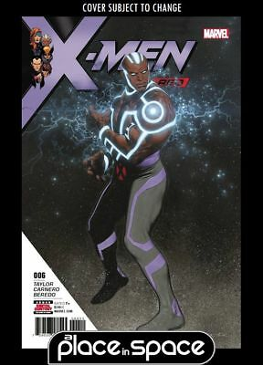 X-Men: Red #6A (Wk29)