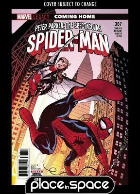 Peter Parker: The Spectacular Spider-Man #307 (Wk29)