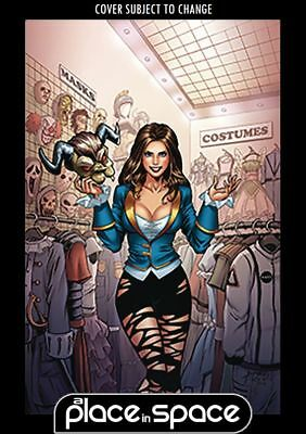 Grimm Fairy Tales: Presents 2018 Cosplay Special #1D (Wk29)