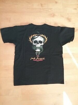 POWELL-PERALTA Mc Gill Skull&Snake SHIRT Gr.M *thrasher*emerica*Element*spitfire