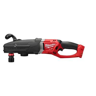Milwaukee 2711-20 M18 Fuel Super Hawg Right Angle Drill w/ QUIK-LOK (Bare Tool)