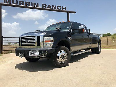 2009 Ford F-350 Snatch Truck