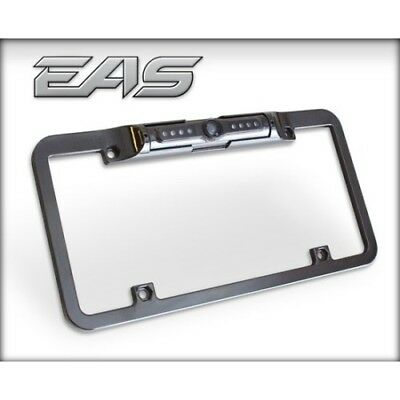Edge Products 98202 Back-Up Camera License Plate Mount For Cts & Cts2