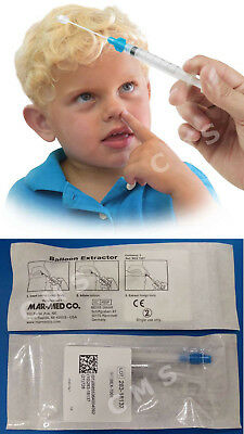 MAR-MED Balloon Extractor Nasal Nose Foreign Bodies Remover Pediatric Adult ONE