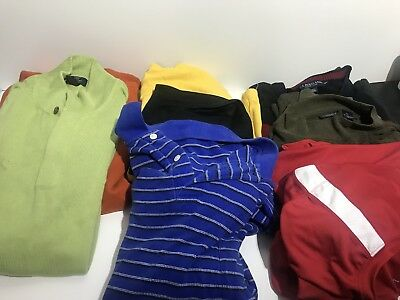 Mens Mixed Lot Of Clothing Plus Size 2xl 3xl  4xl