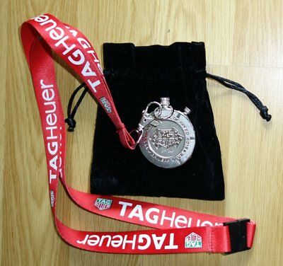 2015 Goodwood Festival of Speed Drivers Club Medal Badge (Limited Edition)