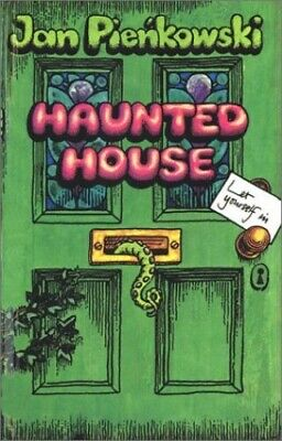 Haunted House by Pienkowski, Jan Book The Cheap Fast Free Post