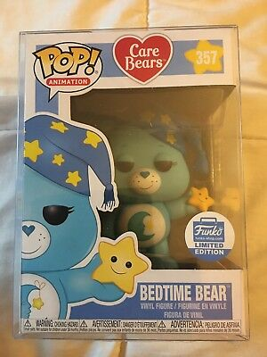 funko pop bedtime bear care bear - Sold Out - Brand New In Box