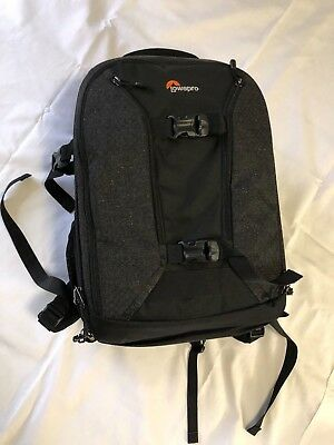 Lowepro Pro Runner BP 350 AW II Camera backpack in excellent condition