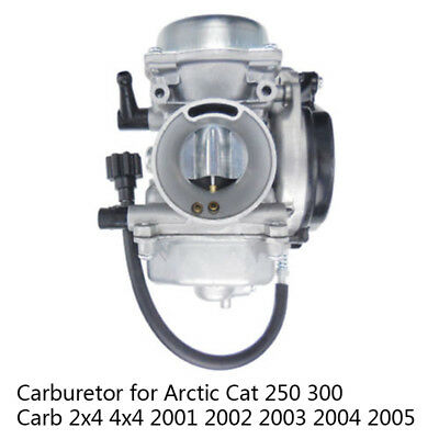 Carburetor Carb Fits for Arctic Cat 250 300 2x4 4x4 2001 2002 2003 2004 2005