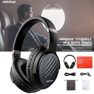 Mpow EG3 Stereo Gaming Headset 7.1 Surround Sound Headphone with Mic for PS4 PC