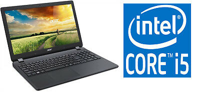 Acer Aspire E15 Notebook (ES1-571-58V4), Intel i5, 1000 GB HDD, Windows 10, OVP