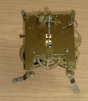 Vintage Haller German clock movement for spares