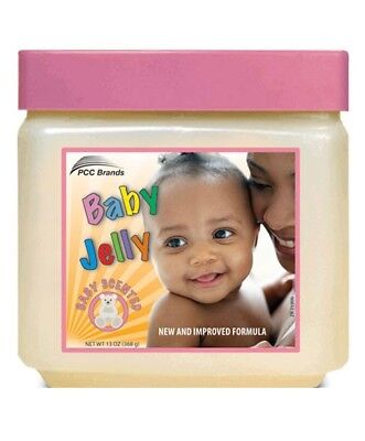 Baby Jelly Baby Scented  368 g