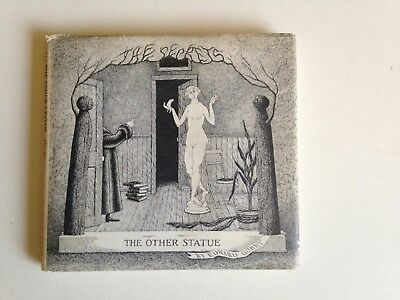 The Other Statue by Edward Gorey (1968)