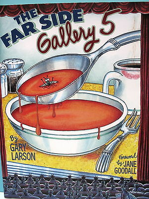 The Far Side Gallery 5 by Gary Larson