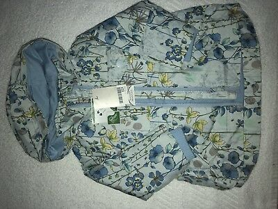 Next Girls Summer Jacket 9-12 Months Brand New