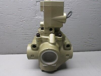 Ross 2773B8011 Air Valve W/ VA26 Pilot