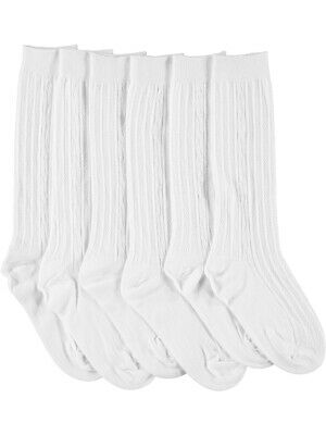 """Cookie's Brand """"Texture Cable"""" 3-Pack Dress Socks (Sizes 5 - 11)"""