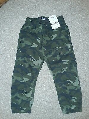 Boys Next Trousers 18-24 Months