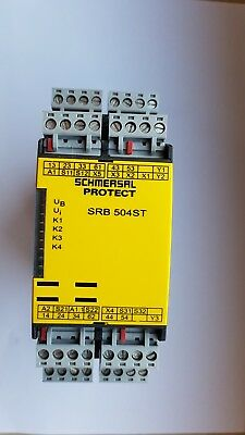 Schmersal Protect SRB 504ST