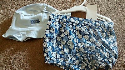 BUNDLE OF SUMMER CLOTHES FOR BOY - 12-18 MONTHS - SOME NEW ITEM - box 9