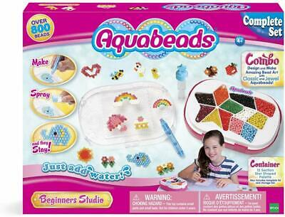 Aquabeads Ultimate Design Studio Playset 2431 Picclick