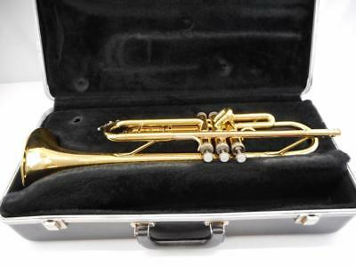Holton By LeBlanc T602P  Trumpet With Case